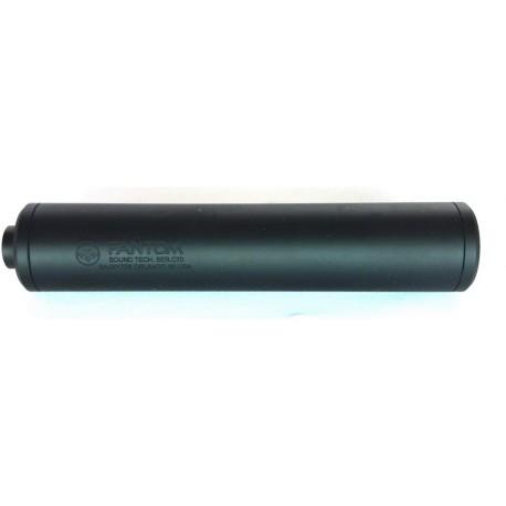 TŁUMIK DO BRONI MYŚLIWSKIEJ kaliber 6.5mm