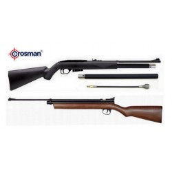CROSMAN 1077 TUNING KARTUSZ Co2