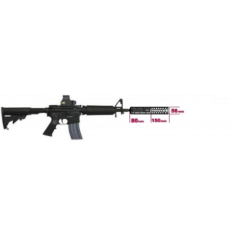 TŁUMIK DO broni AR-15
